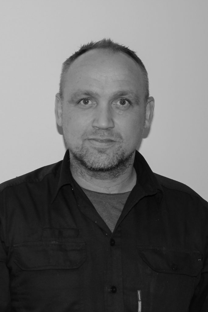 Brian Knudsen