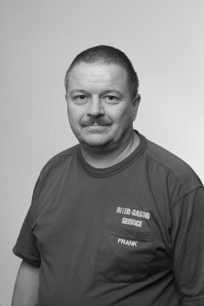 Frank Weibull