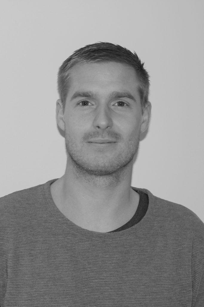 Torben Tranekjer
