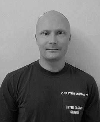 Carsten Johnsen