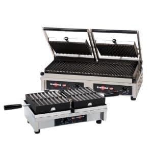 Churros Waffle makers og små grills